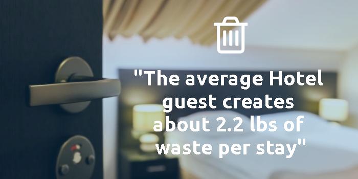 Sustainable Hotel Waste