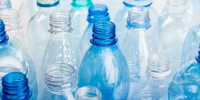 Bottle, Plastic, Recycling