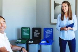 How Do You Motivate Someone to Recycle?