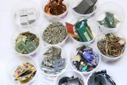 The Processes Of Circuit Board Recycling