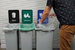 [Part 1] Could COVID-19 Lead the Way to a Self-Service Revolution in Recycling?