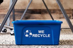 Part 1: Revolutionizing Deskside Waste Collections