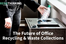 Q&A Section from the Future of Office Recycling & Waste Webinar