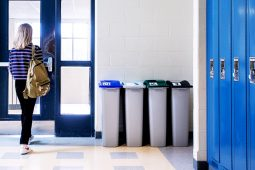 Canadian Recycling Grants