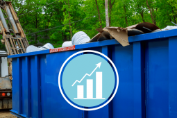 Improving Data to Advance Campus Recycling & Zero Waste Programs