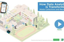 Webinar Recap: How Data Analytics is Transforming Waste Collections and Recovery
