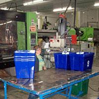 vwin德赢官方网布希系统形成制造工厂