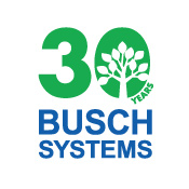 Busch Systems Celebrates 30 years