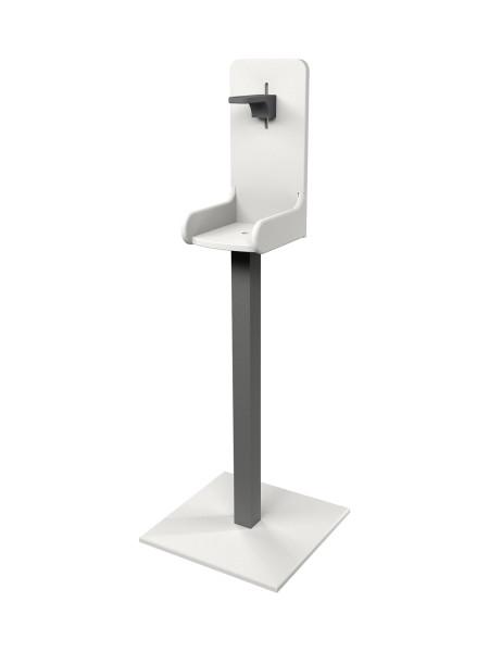 High Four 4L Dispenser Station