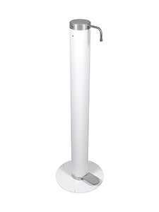 XtraSafe Hand Sanitizer Stand